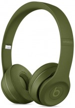 Наушники Beats Solo3 Wireless On-Ear Turf Green MQ3C2ZE/A