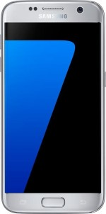 Смартфон Samsung Galaxy S7 32Gb серебристый титан SM-G930FZSUSER