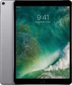 Планшет Apple iPad Pro 10.5-inch Wi-Fi + Cellular 256GB - Space Grey MPHG2RU/A