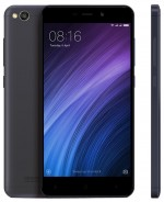Смартфон XIAOMI Redmi 4A GRAY REDMI4AGR32GB