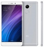 Смартфон XIAOMI Redmi 4 Silver 16GB Redmi4S16GB