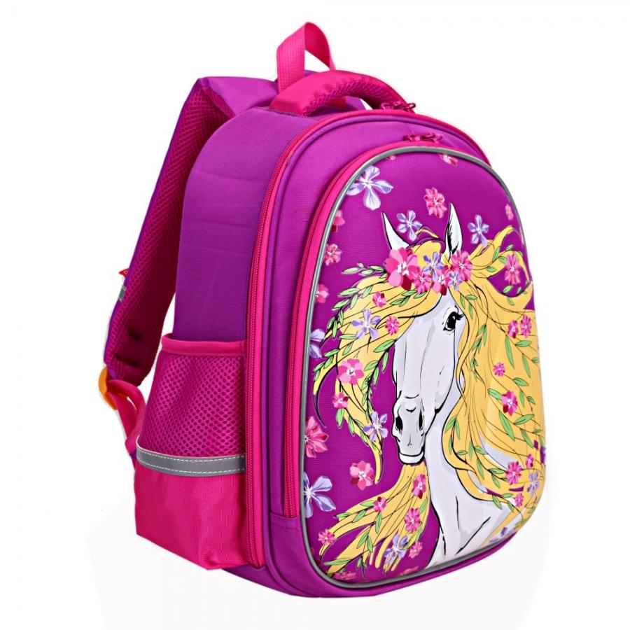 Картинки рюкзаков в школу для девочек