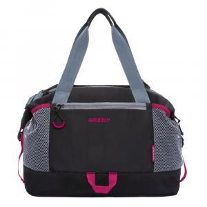Женская спортивная сумка Grizzly - TD-841-2 - Магазин ... 2b5b3cfc13b