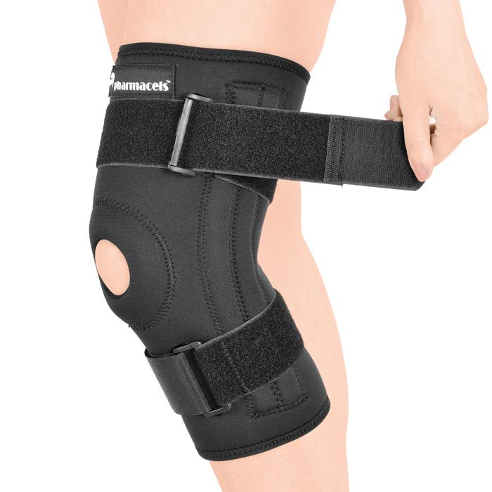 Бандаж коленного сустава для спорта артроз коленного сустава при беременности