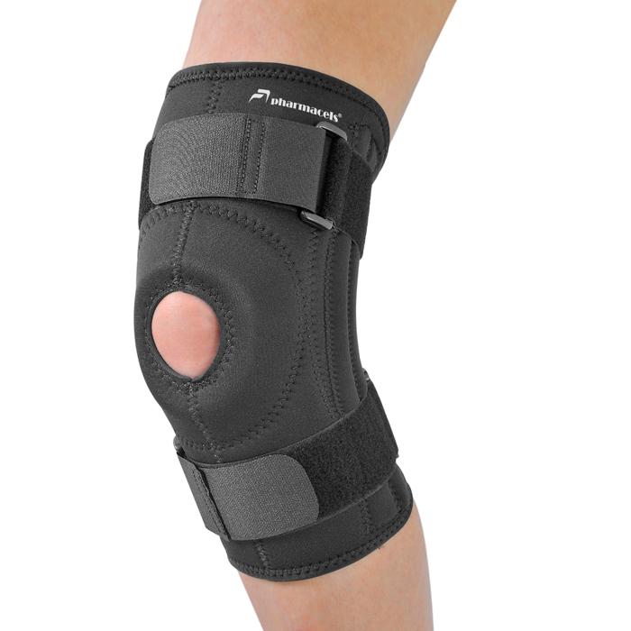 Наколенник полужесткий на коленный сустав живокост восстанавливающий бальзам для костей и суставов в волгограде